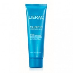 LIERAC Sunific After Sun Bálsamo Hidratante 125 ml