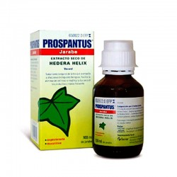 L.FERRER Prospantus 35mg/5ml Jarabe 100 ml