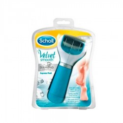 DR. SCHOLL Velvet Smooth Diamond Azul