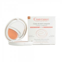 AVENE COUVRANCE COMPACTO P/S Nº2 NATURAL W