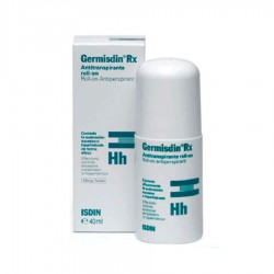 ISDIN Germisdin RX HH Antitraspirante Roll-on 40 ml