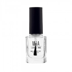 MIA LAURENS PARÍS Top Coat Efecto Gel