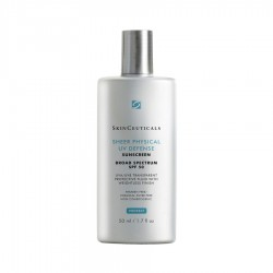 SKINCEUTICALS MINERAL UV DEFENSE SPF 50 SHEER F 50 ML