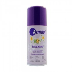 DIAFARM Arnidol Spray Glacial 150 ml