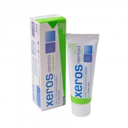 DENTAID Xeros Dentifrico Boca Seca 75 ml