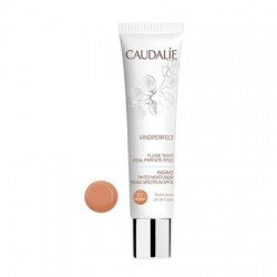 164A CAUDALIE VINOPERFECT FLUIDO COLOR MEDIO FPS