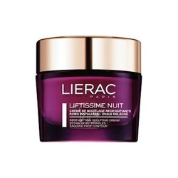 L683 LIERAC LIFT INTEGRAL NUIT 50ML W