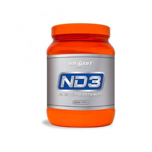 INFISPORT ND3 CITRICO W