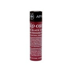 APIVITA LIP CARE BLACK CURRANT W