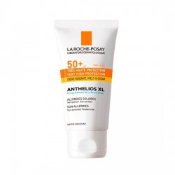 ANTHELIOS ULTRA CREMA SIN PERFUME SPF50+ 50 ML
