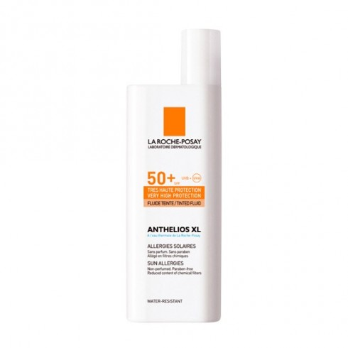 LA ROCHE POSAY ANTHELIOS FLUIDO EXTREM COLOR SPF50+ W