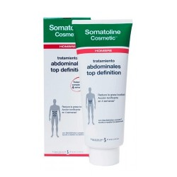 SOMATOLINE COSMETIC HOMBRE TOP DEFINITION TTO ABDOMINALES SPORT COOL 200 ML