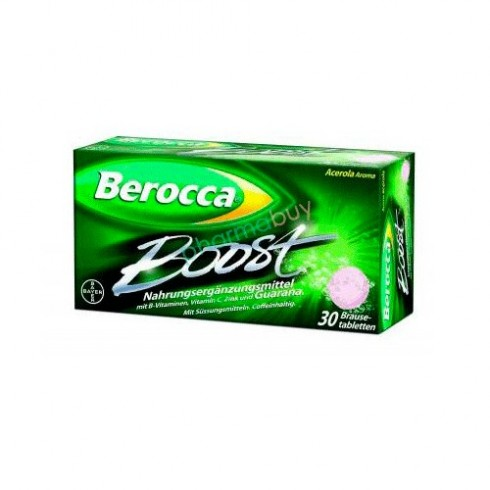 BEROCCA BOOST 30 COMP