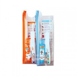 KIT DENTAL NECESER PHB PLUS PETIT GEL Y CEPILLO