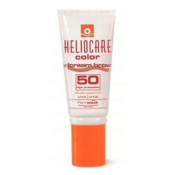 HELIOCARE GELCREAM BROWN SPF50 COLOR 50 ML. W