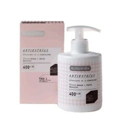 SUAVINEX ANTIESTRIAS 400 ML W