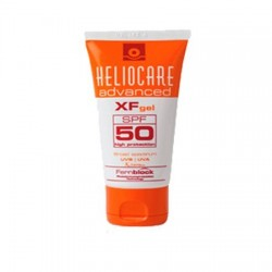 HELIOCARE XF GEL 50 50 ML W