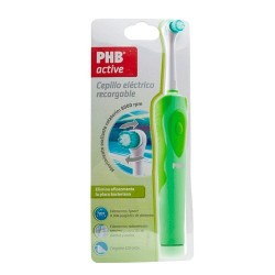 CEPILLO DENTAL ELECTRICO PHB ACTIVE VERDE W