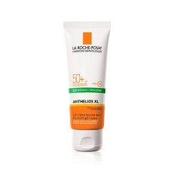 ANTHELIOS XL SPF- 50+ GEL CREMA TACTO SECO LA RO 50 ML W