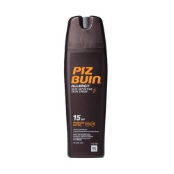 PIZ BUIN Allergy Spray Piel Sensible FPS15+ 200 ml