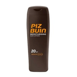 PIZ BUIN IN SUN FPS -20 PROTECCION MEDIA LOCION 200 ML W