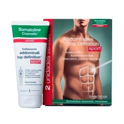 SOMATOLINE ABDOMINALES TOP DEFINITION SPORT W