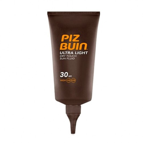 PIZ BUIN FPS -30 ULTRA LIGHT DRY TOUCH PROTECCIO 150 ML W