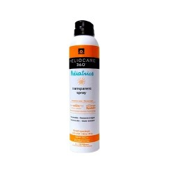 HELIOCARE 360º Pediatrics Spray Transparente 200 ml