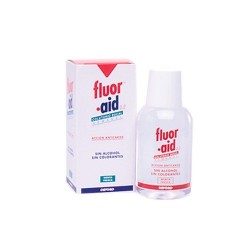 FLUOR-AID 0,2 COLUTORIO SEMANAL 150 ML.DENTAID W