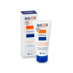LETI AT-4 INTENSIVE CREMA 1 TUBO 100 ML