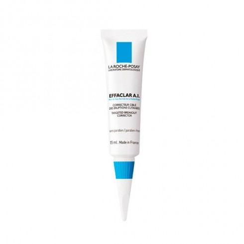 EFFACLAR A.I. CORRECTOR IMPERFECCIONES 15 ML