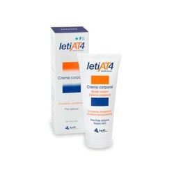 LETI AT-4 CREMA FACIAL 1 TUBO 100 ML