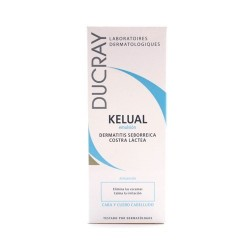DUCRAY KELUAL EMULSION 50 ML W