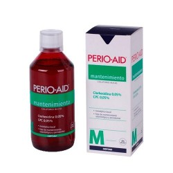 PERIO AID MANTENIMIENTO 500 ML.DENTAID W