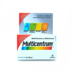 MULTICENTRUM 30 COMP W