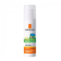 LA ROCHE POSAY Anthelios Baby Dermo-pediatric SPF50+ Loción 50 ml