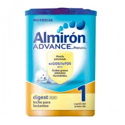 ALMIRON Advance Digest 1 Polvo 800 g