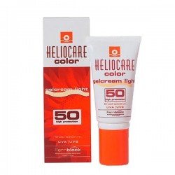 HELIOCARE GelCrema Color Light SPF50+ 50 ml