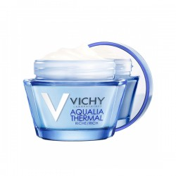 VICHY Aqualia Thermal Hidratación Dinámica Rica 50 ml