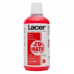 LACER COLUTORIO 600 ML