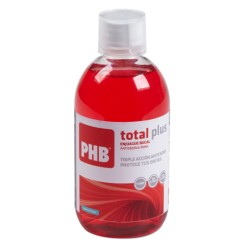 COLUTORIO PHB TOTAL ENJUAGE BUCAL PLUS 100 ML