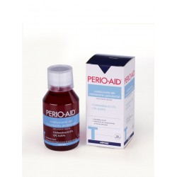 PERIO-AID TRATAMIENTO COLUTORIO 150 ML. DENTAID