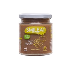 SMILEAT MULTIFRUTAS 230 GR