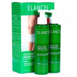 KLORANE ELANCYL DUO CELLU SLIM VIENTRE PLANO 300ML