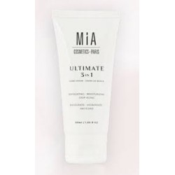 MIA LAURENS COSMETICS CREMA DE MANOS EXFOLIANTE 50ML