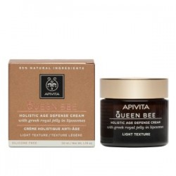 APIVITA QUEEN BEE CREMA HOLISTICA TEXT. LIG 50ML