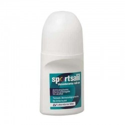 SPORTSALIL DESODORANTE 1 ROLL-ON 75 ml