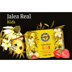 BLACK BEE PHARMACY JALEA REAL KIDS 20AMP