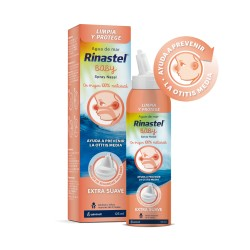RINASTEL BABY 1 SPRAY NASAL 125 ML