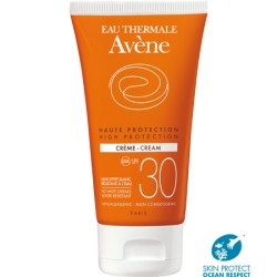 AVENE CREMA COLOR SPF 30 ALTA PROTECCION 1 ENVASE 50 ML